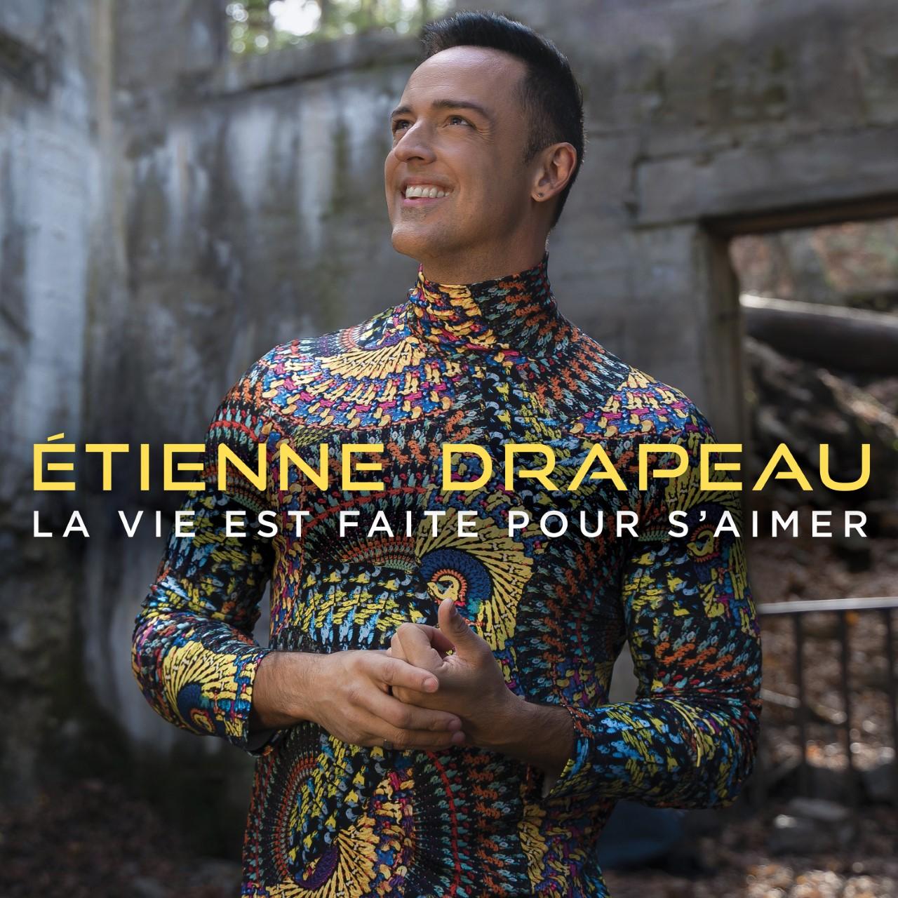 Étienne Drapeau – Site officiel